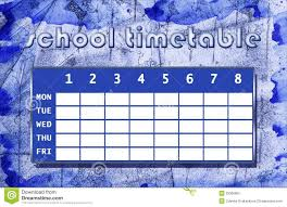 winter timetable royalty free stock photo image 33306905