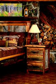 Log Cabin Bedroom Furniture by 375 Best Rustic Room Ideas Images On Pinterest Rustic Room