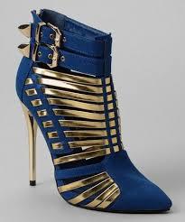 Cobalt Blue High Heels Best 25 Royal Blue Heels Ideas On Pinterest High Heels High