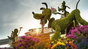 when is flower and garden festival at epcot fasci garden