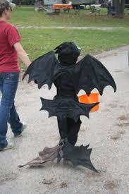 Toothless Halloween Costume Toothless Plush Costume Baddogdaisy Deviantart Littles