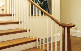 Banister Styles 6 Ways To Make A Bland Staircase Grand This Old House