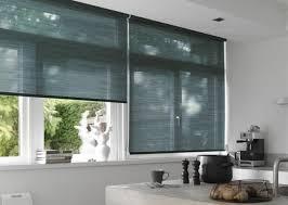 rideaux fenetre cuisine stores occultants selon l intérieur et le type de la fenêtre