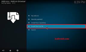 how to install project m how to install project m kodi addon on kodi 17 6 krypton latest