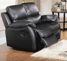 Black Leather Reclining Loveseat Best 25 Leather Reclining Loveseat Ideas On Pinterest Ashley