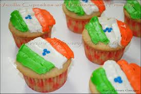 srav u0027s culinary concepts vanilla cupcakes with buttercream