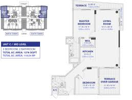 kai at bay harbor are new luxury preconstruction condos in miami kai at bay harbor 2 bedroom floor plan