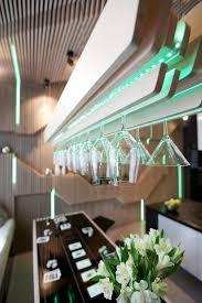 Futuristic Kitchen Design Futuristic Kitchen By Geometrix Design U2013 Adorable Home