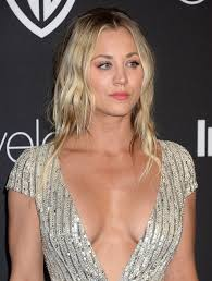 kaley cuoco u2013 kaleycuoco instyle and warner bros golden globes