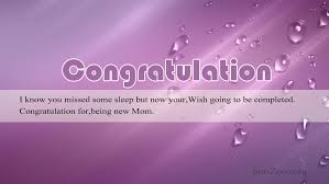 congratulation messages new welcomed newborn baby