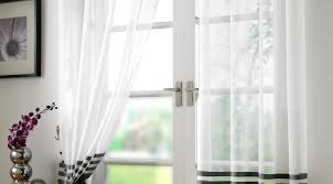 Black Curtains For Bedroom Curtains 7 Beautiful Window Treatments For Bedrooms Pictures