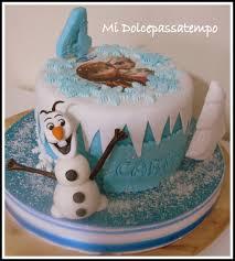 tarta de frozen para el cumpleaños de carla decoración de tartas