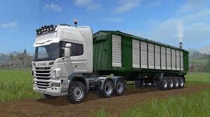 scania r730 agro truck v1 02 final mod farming simulator 2015