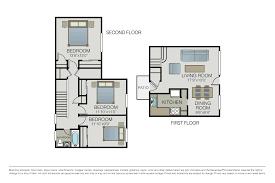 san francisco apartments floor plans