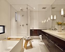 desain kamar mandi transparan model desain kamar mandi modern yang minimalis