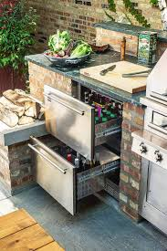 polymer cabinets for sale outdoor kitchen kits outdoor kitchen kits lowes used outdoor kitchen