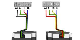stepper motor wire colors google search cnc pinterest cnc