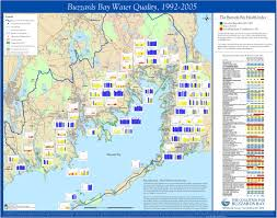 Google Maps Massachusetts by State Of The Bay Buzzards Bay National Estuary Program