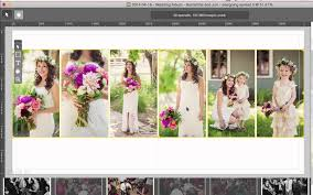 wedding photo albums awesome software to make wedding album design much easier