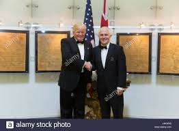 donald trump kw u s president donald trump greets australian prime minister malcom