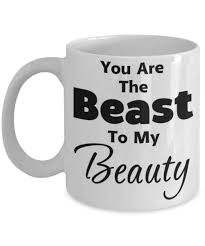 Porcelain Coffee Mugs by Aliexpress Com Buy Popular The Beauty And The Beast Mugs Beer