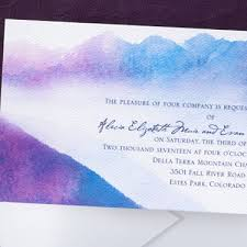 wedding invitations blue mountains yaseen for