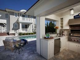 cuisine d été extérieure en cuisine extérieure été 50 exemples modernes pour se faire une