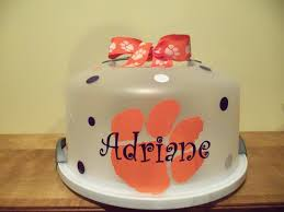 personalized cake plate personalized cake carrier silhou obsessed cake