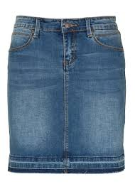 light wash denim skirt new collection short straight denim skirt stone best mountain