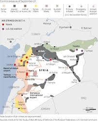 Damascus Syria Map by Cia Supplied Anti Tank Missiles Turned Syria Into A U0027proxy War By