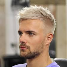 10 best hairstyles for balding men short bangs thin hair and bangs