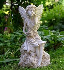 garden ornaments garden statues and