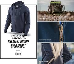 women u0027s classic full zip hoodie american giant