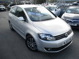 volkswagen harlequin for sale used volkswagen golf plus diesel for sale motors co uk