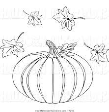 halloween clipart leaves pencil and in color halloween clipart