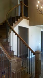 Radius Stairs by 42 Best Staircases And Handrails Images On Pinterest Staircases