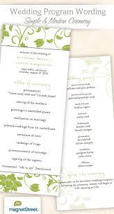 sle wedding program wording simple wedding reception invitation wording lake side corrals