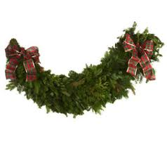 live christmas wreaths wreaths garlands christmas for the home qvc