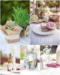 backyard vintage diy wedding denim burlap u0026 lace part one
