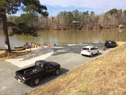 Banister Lake Banister Lake Boat Landing Project Reopened To Public Town Of