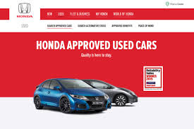 peugeot approved cars honda approved used car scheme approved used car schemes your