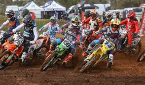how to start racing motocross ferris makes it 5 in a row murray bridge mx nationals mcnews