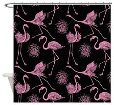 Flamingo Shower Curtains Shower Curtains Flamingo Shower Curtains Inspiring Pictures Of