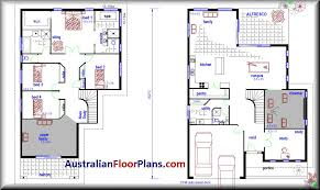 two story house blueprints 2 storey house designs and floor plans search townhouse