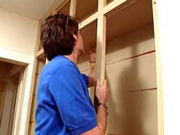 how to prep cabinets for painting cabinet painting prep video hgtv