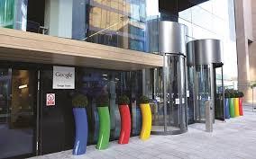 Google Office Dublin Tech Sector Powers Up Dublin Office Market Markets Print