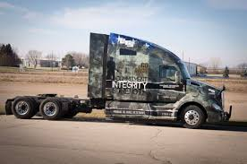 cts semi truck wraps honor veterans and job hiring practices