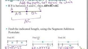 homework 1 2 segments and rays answers to 4 essay for you