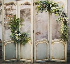 wedding backdrop rustic door wedding backdrop 10 rustic door wedding decor ideas