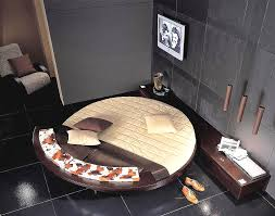 notable round bed design that you ll love trends4us com 8 beautiful round bed designs 18